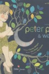 Peter Pan & Wendy (Livre CD)