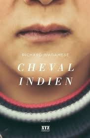 cheval indien